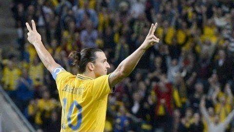 Mercato Juve: il punto su Ibrahimovic