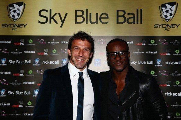 Sky Blue Ball