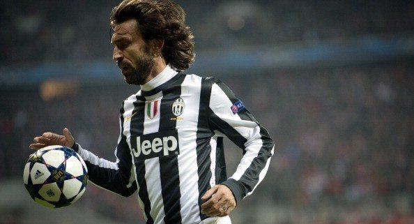 Mercato Juventus ultime ore: nuova proposta per Pirlo, il Genoa chiede Peluso