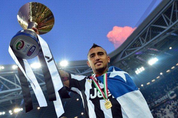 Juventus news: Vidal chiede la maglia numero 10 - Jmania.it