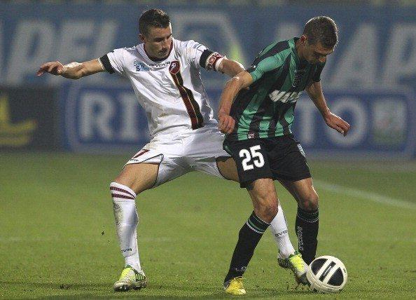 US Sassuolo v Reggina Calcio - Serie B