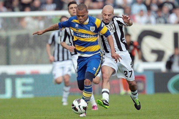 AC Siena v Parma FC - Serie A