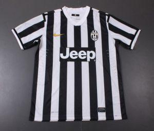 Maglia Juventus 2013-11
