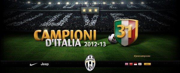 """Juventus Campione d'Italia Del Piero: """"Festeggio assieme ai tifosi"""""""