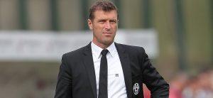 AC Siena v FC Juventus - Serie A