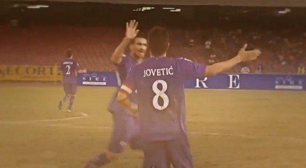 Calciomercato: la Juve incontra l'agente di Jovetic