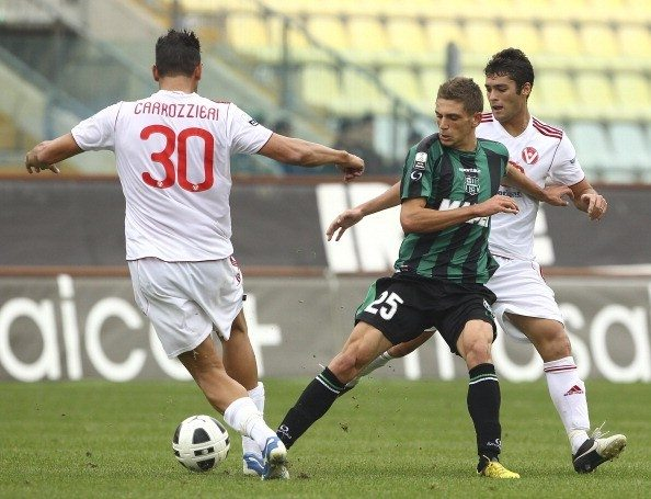 US Sassuolo Calcio v AS Varese - Serie B