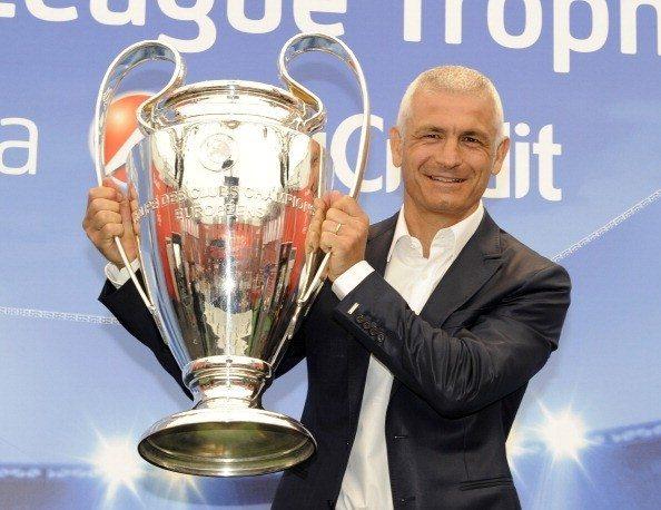 UEFA Champions League Trophy Tour 2012/13