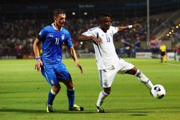 Italy v Israel - UEFA European U21 Championships: Group A