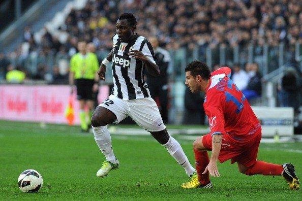 FC Juventus v Calcio Catania - Serie A