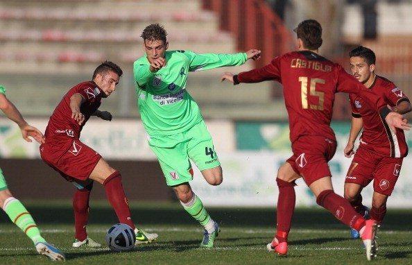 Reggina Calcio v Vicenza Calcio - Serie B
