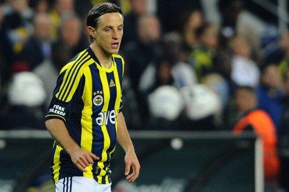 Fenerbahce SK v Galatasaray AS - Turkish Spor Toto Super Lig