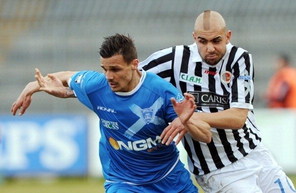 Ascoli Calcio v Empoli FC - Serie B