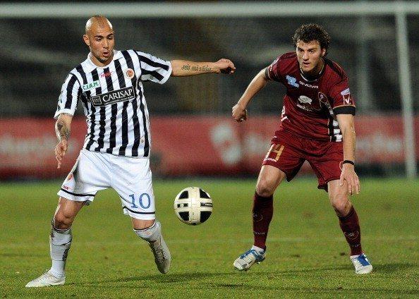 Ascoli Calcio v Reggina Calcio - Serie B