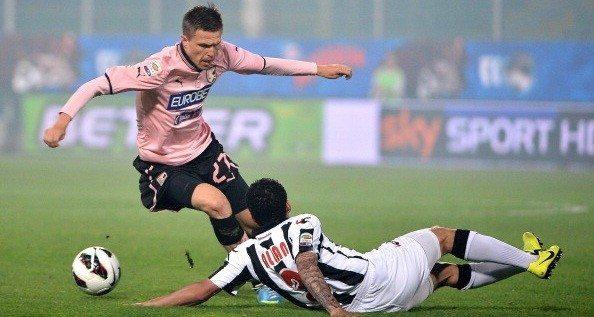 Mercato, Juventus pesca a Palermo