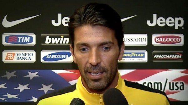 Buffon-Juventus-Usa