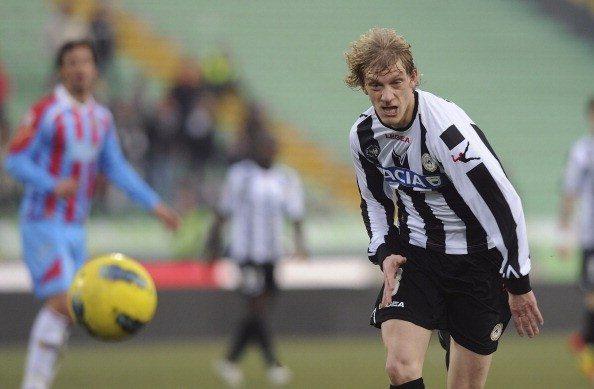 Udinese Calcio v Catania Calcio  - Serie A