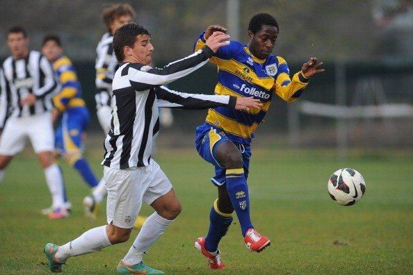 Juventus FC v FC Parma - Juvenile Match