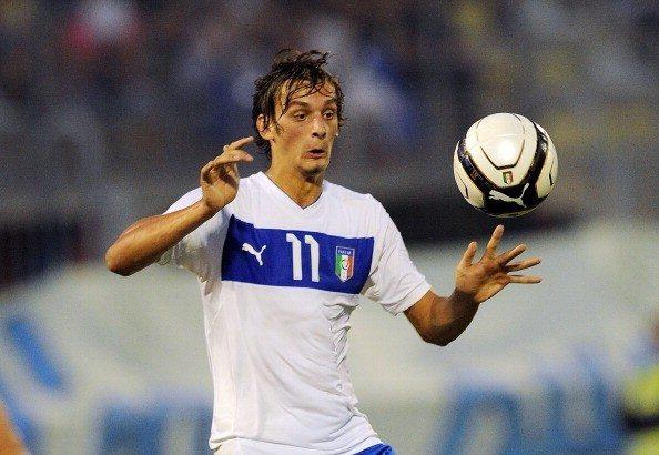 Italy v Republic of Ireland  - UEFA Under-21 Championship