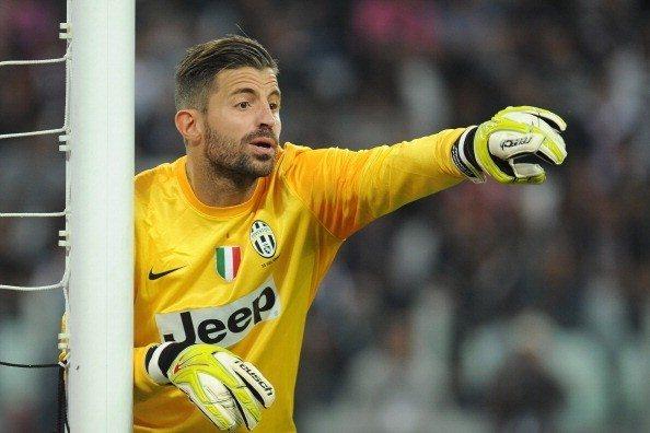 FC Juventus v SSC Napoli - Serie A