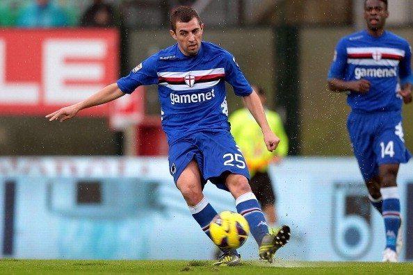 AC Siena v UC Sampdoria - Serie A