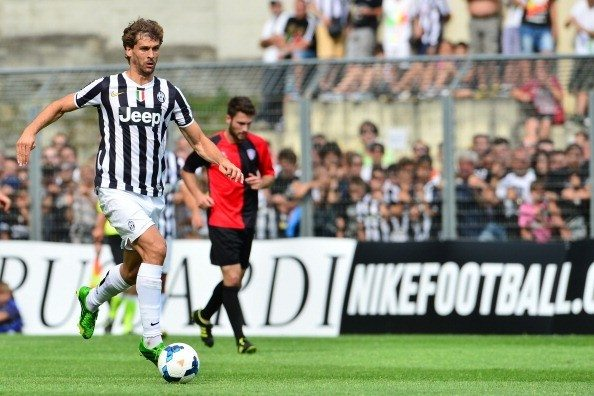 FBL-ITA-JUVENTUS-AYGREVILLES-FRIENDLY