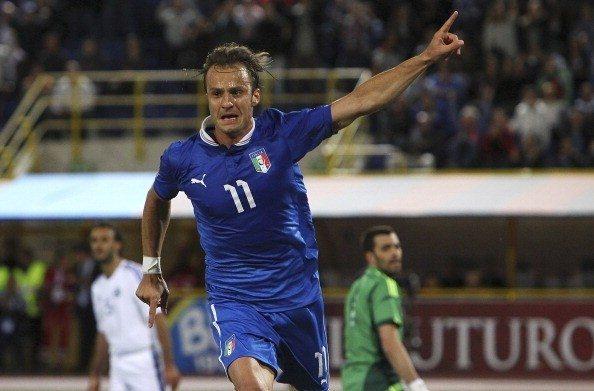Alberto Gilardino vicino alla Juventus