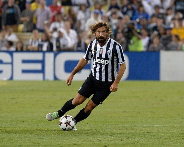 Juventus v Los Angeles Galaxy - International Champions Cup 2013
