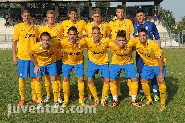Juventus-primavera-2013-2014