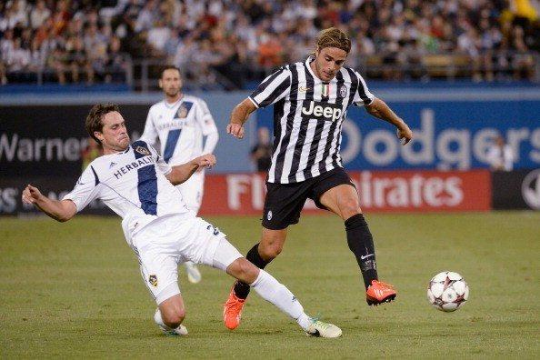 Juventus v Los Angeles Galaxy - International Champions Cup 2013