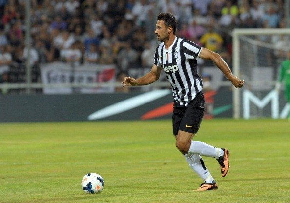 US Sassuolo, FC Juventus, AC Milan - TIM Preseason Tournament
