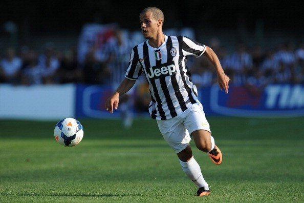 FC Juventus A v FC Juventus B - Pre-Season Friendly