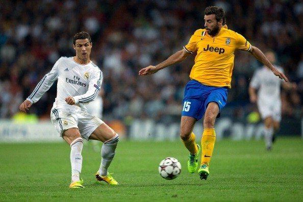 Real Madrid CF v Juventus - UEFA Champions League