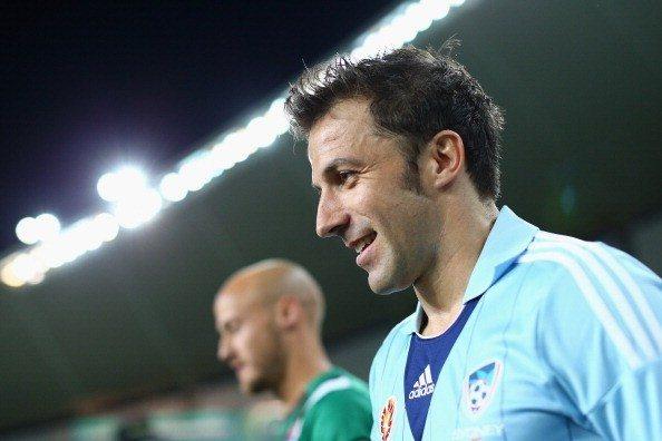 A-League Rd 1 - Sydney FC v Newcastle Jets