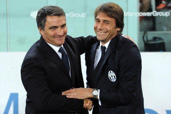 Juventus v Calcio Catania - Serie A