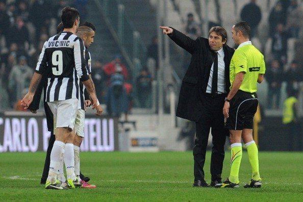 FC Juventus v Genoa CFC - Serie A
