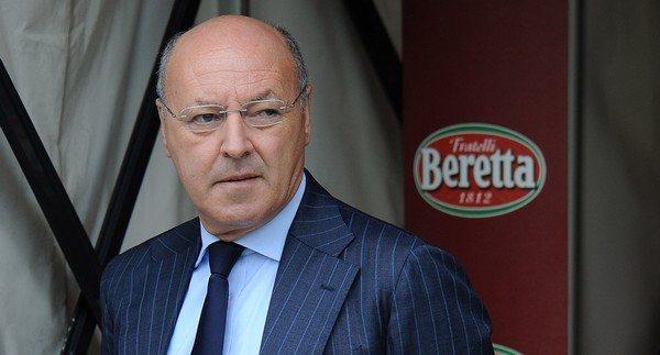 "Juventus, Marotta difende Buffon: ""Linciato al primo errore"""