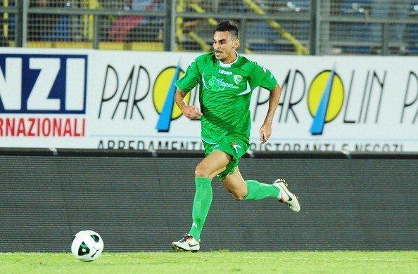 US Latina Calcio v AS Avellino - Serie B