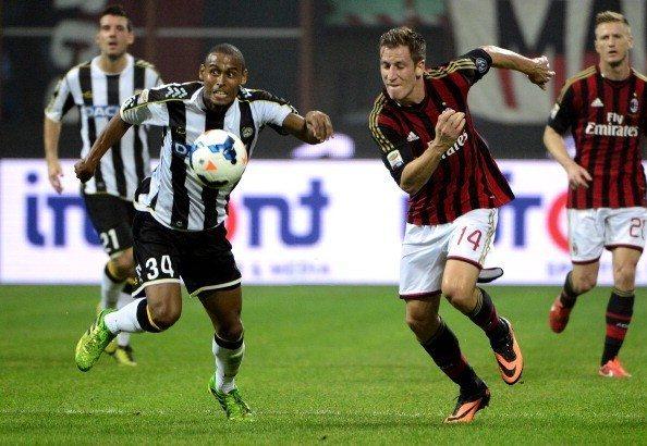 Gabriel Silva obiettivo di mercato della Juventus