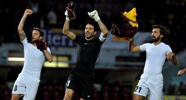 """Livorno – Juventus 0-2, Buffon: """"Sconfitta di Firenze ci ha insegnato tanto"""""""