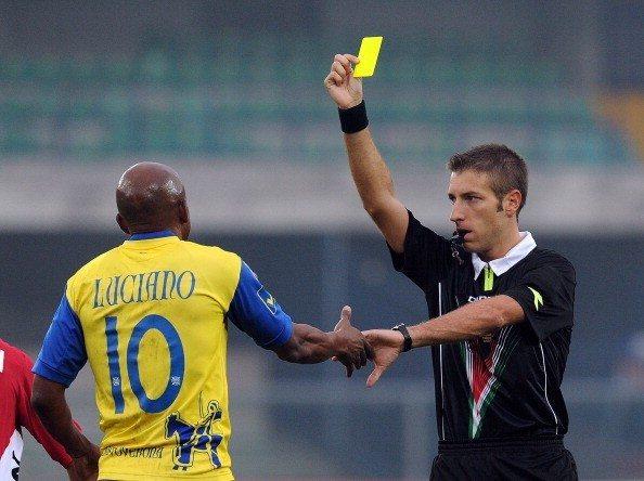 AC Chievo Verona v AC Siena - Serie A