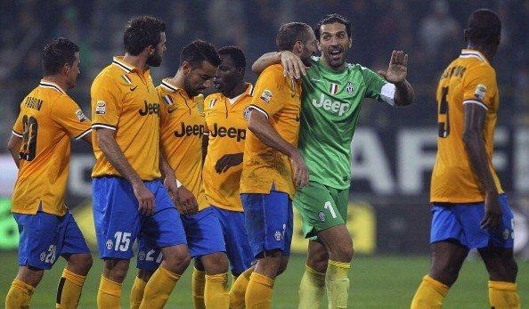Parma FC v Juventus - Serie A