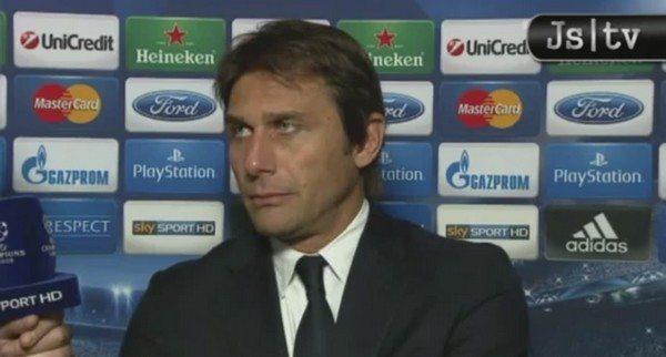 """Verona – Juventus 2-2, Conte scuro in volto: """"Ci siamo disconnessi"""""""