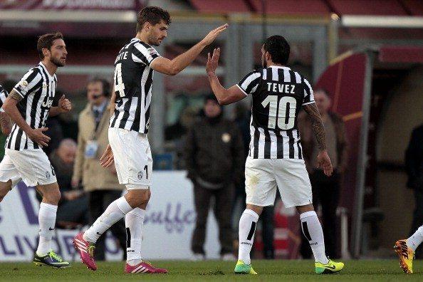 AS Livorno Calcio v Juventus - Serie A