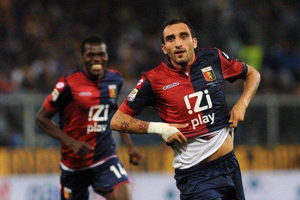 Calciomercato Juventus: sondaggio per il genoano Lodi
