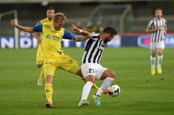 AC Chievo Verona v Juventus - Serie A