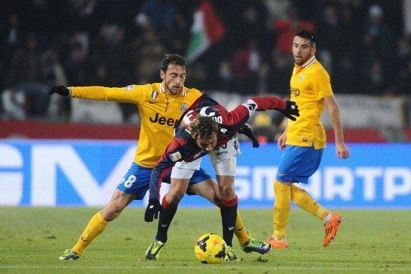 Galatasaray - Juventus: Marchisio recupera