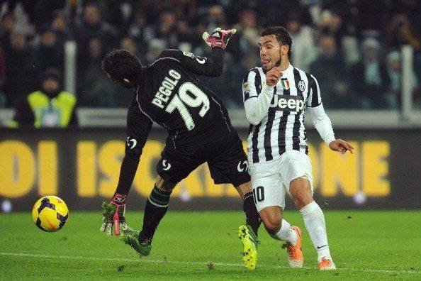 Juventus v US Sassuolo Calcio - Serie A