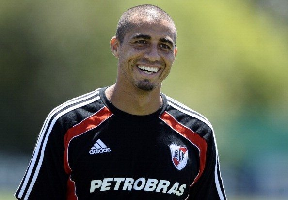River Plate's new player, French-Argenti