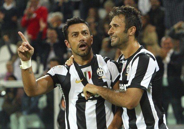 FC Juventus v AC Chievo Verona - Serie A